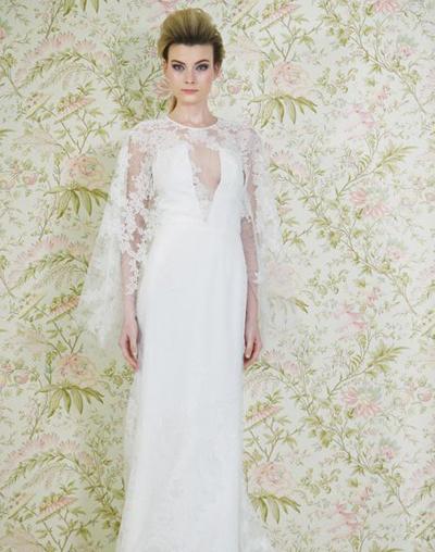 بالصور فساتين العروس انواع عجيبة وجميلة لملابس العرائس 18 45