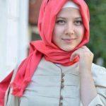 اجمل الحجابات للبنات تاج ملائكي لكل محجبة