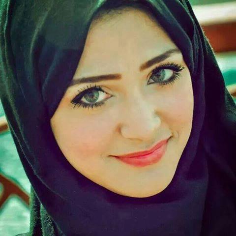 بالصور اجمل الحجابات للبنات تاج ملائكي لكل محجبة 23 9