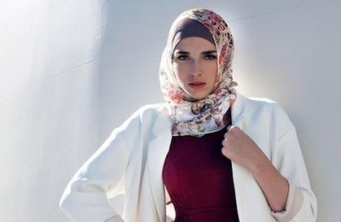 صوره اخر صرعات الحجاب , صيحات حجاب روعه