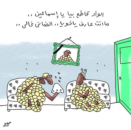 بالصور اجمل الصور الكاريكتير , صور كاريكاتير روعه 1020 7