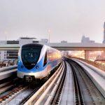 صور مترو دبي , صور مميزه لمترو دبي