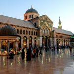 المسجد الاموي سوريا , صور المسجد الاموى
