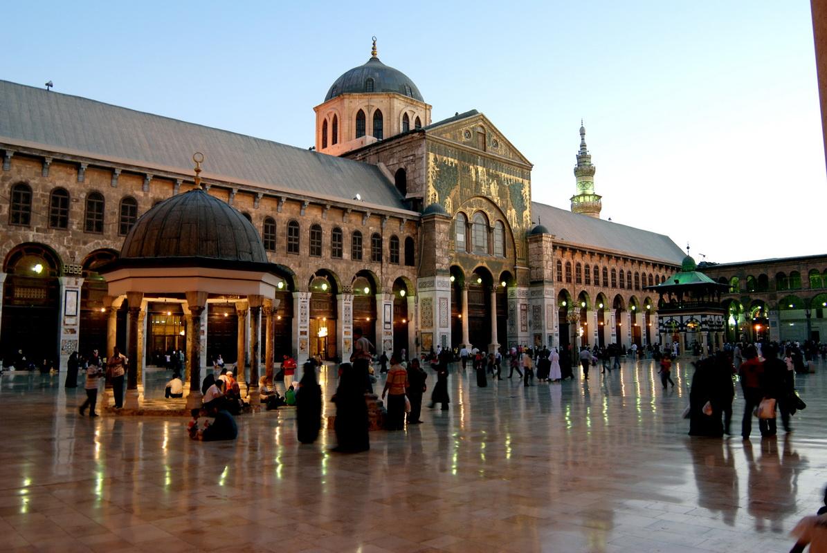 بالصور بث مباشر من المسجد الحرام بمكة المكرمة 1060 10