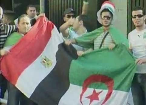 بالصور الجزائر vs مصر , اجمل صور ل مصر و الجزائر 1068 6