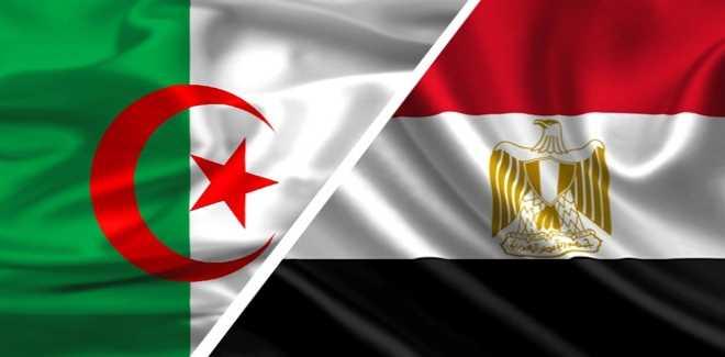 بالصور الجزائر vs مصر , اجمل صور ل مصر و الجزائر 1068 8