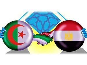 بالصور الجزائر vs مصر , اجمل صور ل مصر و الجزائر 1068 9