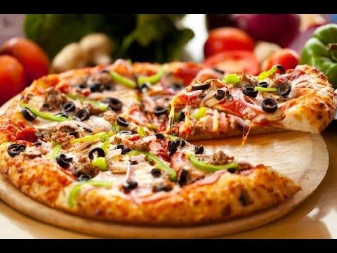 بالصور اكبر بيتزا بالعالم , صور اكبر بيتزا 1081 2