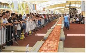 بالصور اكبر بيتزا بالعالم , صور اكبر بيتزا 1081 6