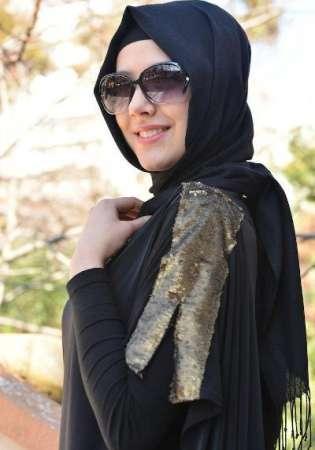 صورة صور بنت محجبه , اجدد صور بنات محجبات