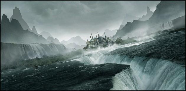 بالصور عالم من الخيال , اجمل واروع الصور الخياليه 1505 9