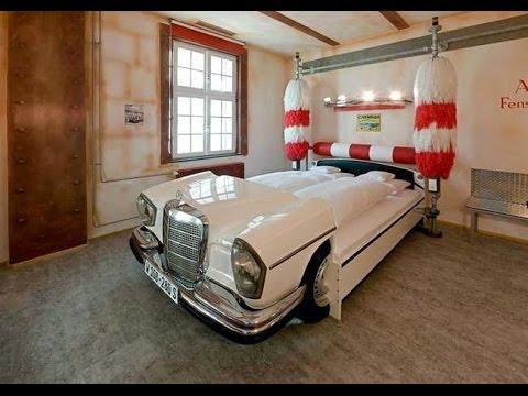 بالصور اغرب سرير في العالم ,صور سرير عجيبه ومختلفه 1509 3