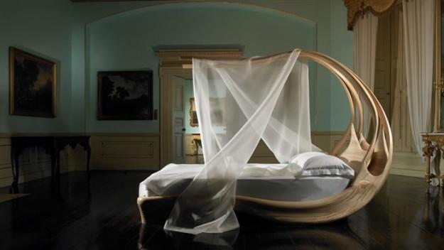 بالصور اغرب سرير في العالم ,صور سرير عجيبه ومختلفه 1509 4