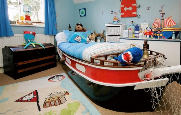 بالصور اغرب سرير في العالم ,صور سرير عجيبه ومختلفه 1509 9