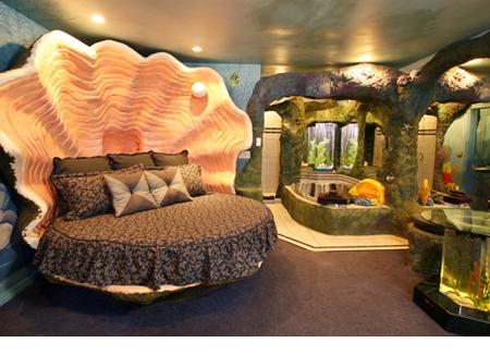بالصور اغرب سرير في العالم ,صور سرير عجيبه ومختلفه 1509