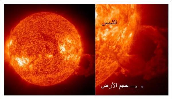 بالصور عظمة الخالق في خلق الكون , صور مميزه سبحان من خلق فابدع 1510 3