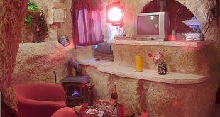 صور بيت غريب , تصميمات منازل غريبه ومختلفه