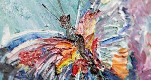 صوره اجمل لوحة في العالم ,ارقى ابداعات الفنانين فى العالم