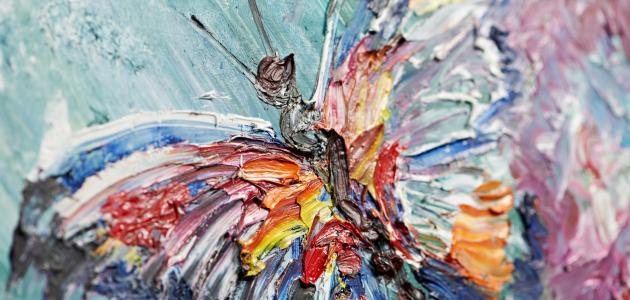 صورة اجمل لوحة في العالم ,ارقى ابداعات الفنانين فى العالم
