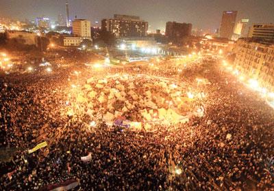 صور فى ميدان التحرير ,اجمل اللقطات فى ميدان التحرير