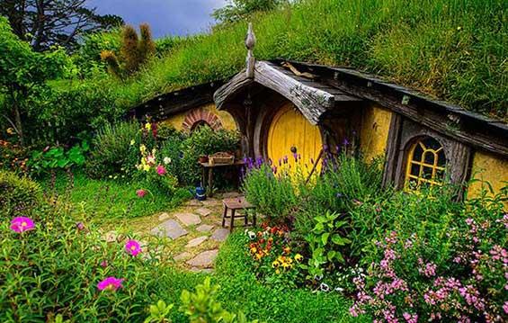 بالصور صور لاجمل بيت في العالم ,اجمل ديكور لبيت فى العالم بالصورمن الداخل و الخارج 1586 5
