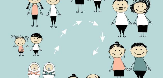 بالصور مراحل نمو الرجل ,المراحل المختلفه التى يمر بها الرجل 1590 1