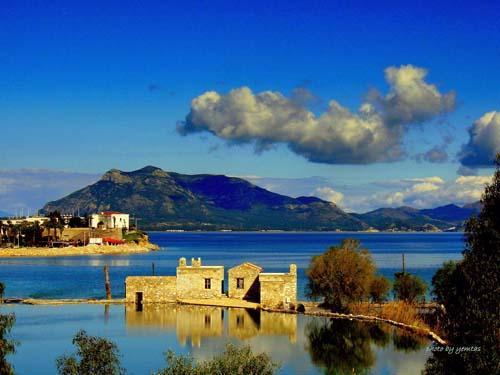 صور اجمل مناظر الطبيعة في تركيا