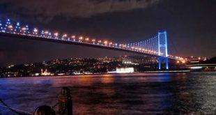 اجمل مناظر الطبيعة في تركيا