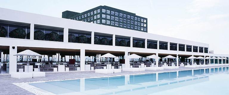 صوره فندق من زجاج في تركيا , تحفة فنية