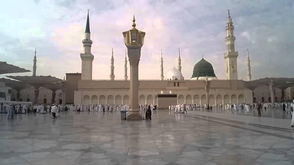 بالصور المسجد النبوي الشريف , من الداخل والخارج 2018 4