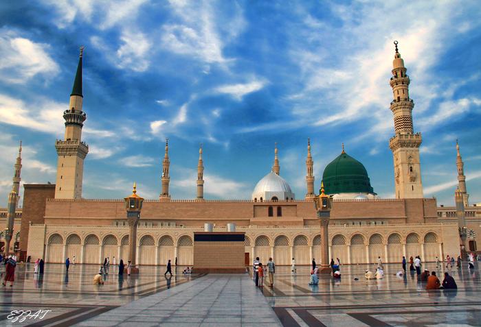 بالصور المسجد النبوي الشريف , من الداخل والخارج 2018 8
