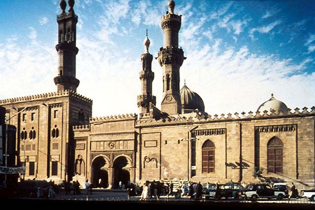 بالصور المساجد حول العالم , منارة الاسلام 2019 1