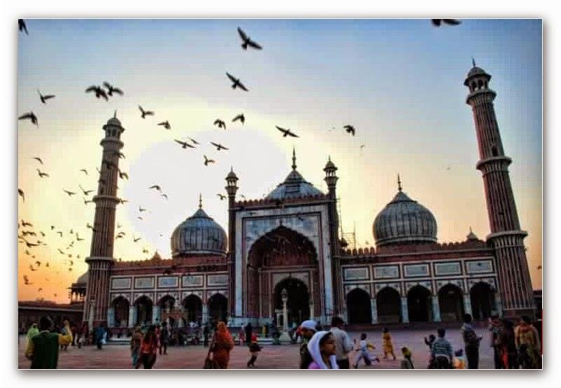 بالصور المساجد حول العالم , منارة الاسلام 2019 5
