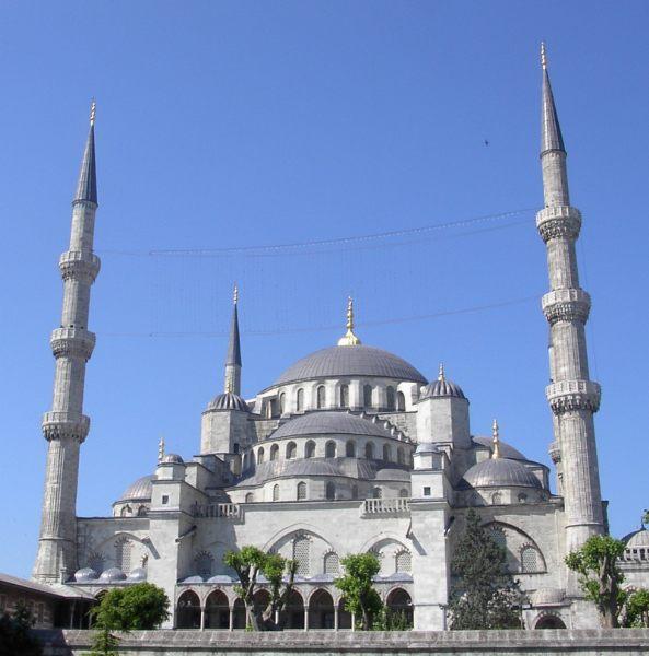بالصور المساجد حول العالم , منارة الاسلام 2019 8