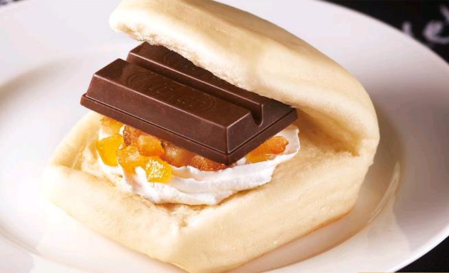 بالصور مطعم شوكولاته في اليابان , للذواقة 2020 2