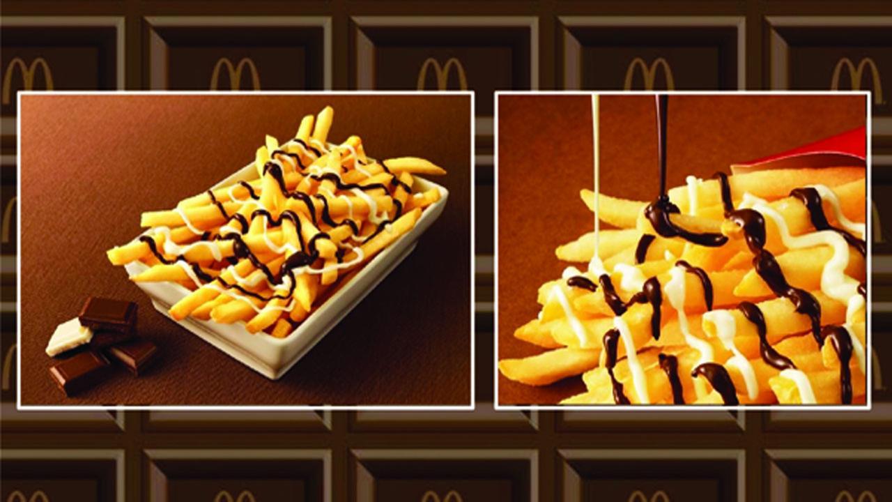 بالصور مطعم شوكولاته في اليابان , للذواقة 2020