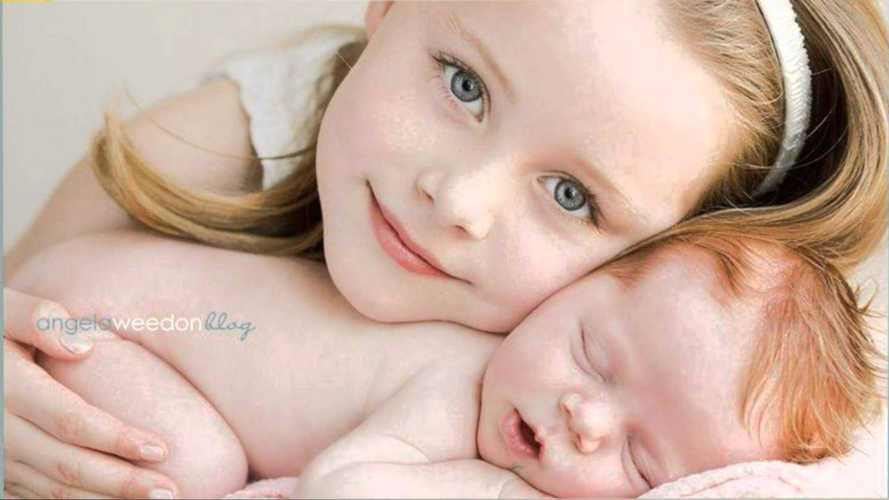 صوره اجمل صور للاطفال , تفتح ابواب الامل لبكره