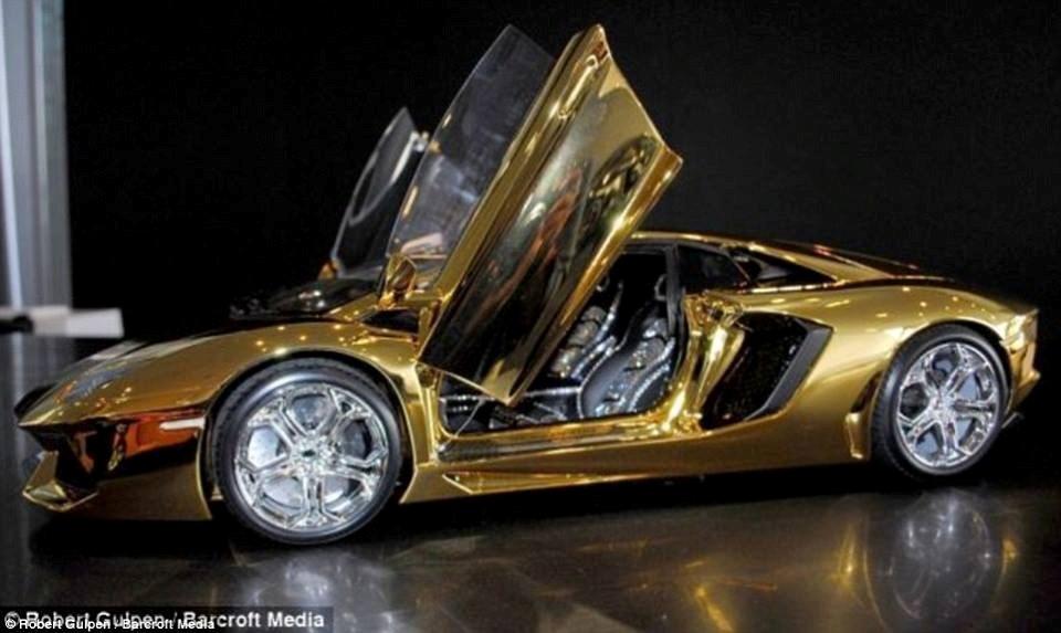 صوره اغلى سيارة في العالم , ثروة تسير على الارض