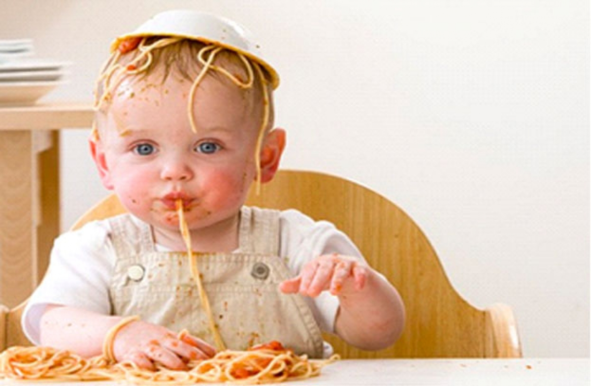 بالصور صور مضحكة عن الاطفال , وفنون البراءة 2046 2