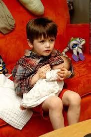 بالصور صور مضحكة عن الاطفال , وفنون البراءة 2046 3