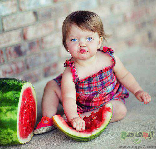 بالصور صور مضحكة عن الاطفال , وفنون البراءة 2046 6