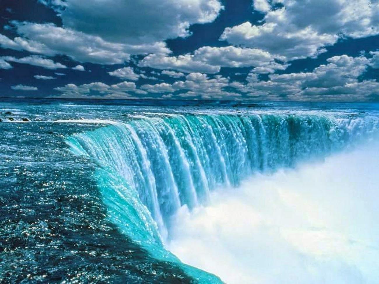بالصور صور شلالات نيجيري , الظاهرة الخلابة 2058 6