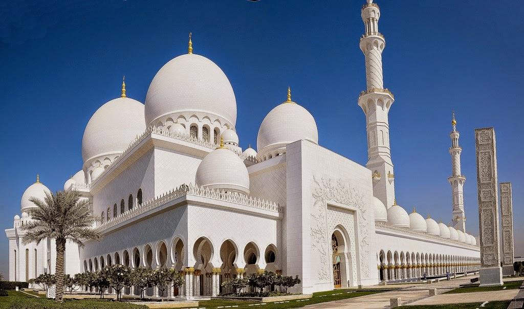 بالصور اجمل المساجد فى العالم , تبهر العقل 2075 1