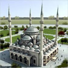 بالصور اجمل المساجد فى العالم , تبهر العقل 2075 4