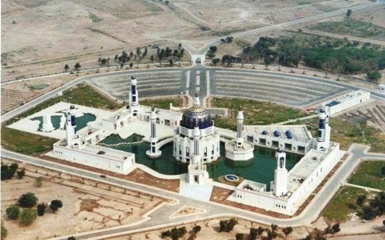بالصور اجمل المساجد فى العالم , تبهر العقل 2075 5