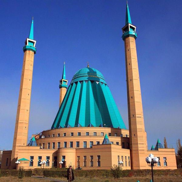 بالصور اجمل المساجد فى العالم , تبهر العقل 2075 7