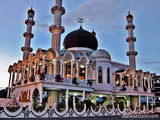 بالصور اجمل المساجد فى العالم , تبهر العقل 2075 8