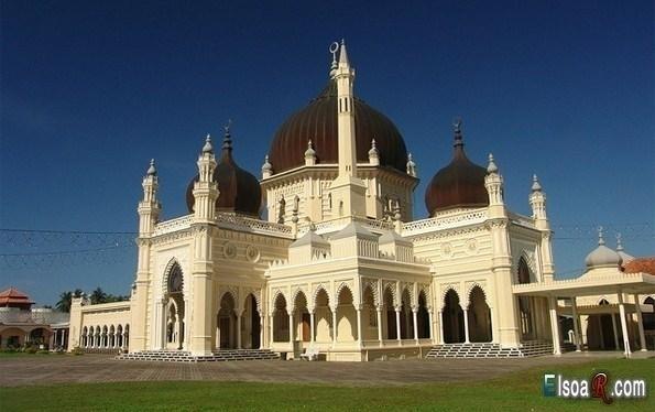 بالصور اجمل المساجد فى العالم , تبهر العقل 2075