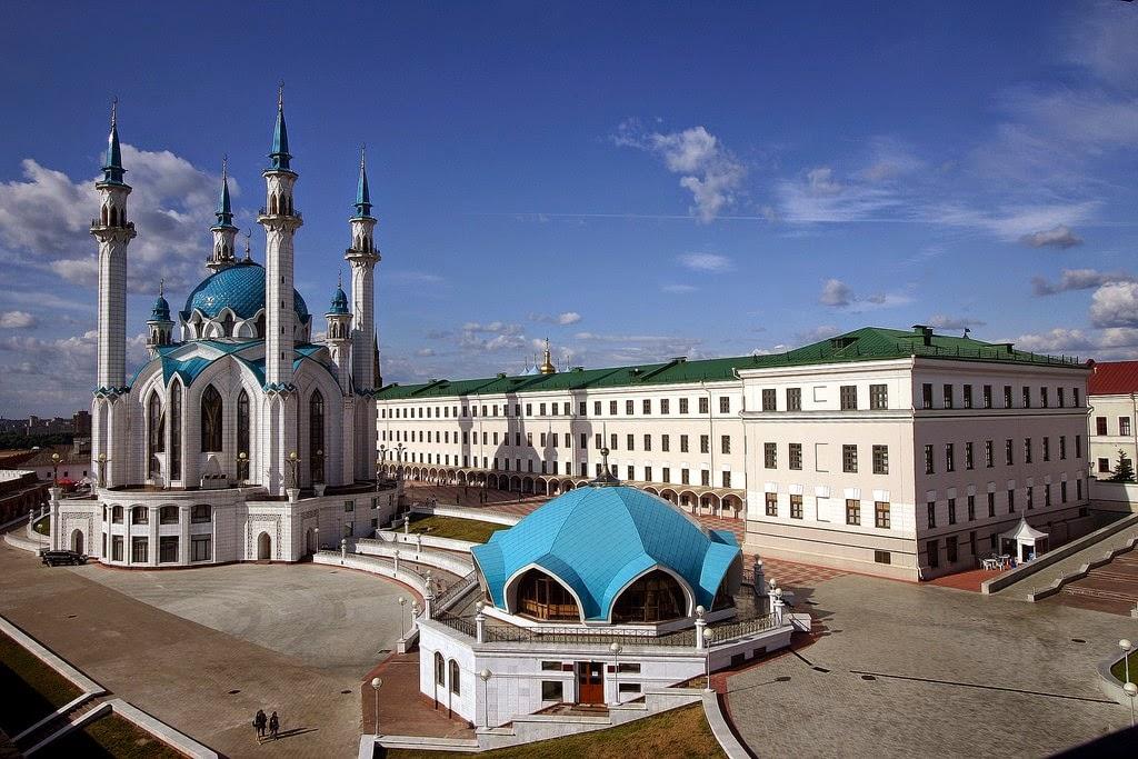 بالصور اجمل المساجد في العالم, مسجد يشهد بالنبوغ الهندسي 2090 13