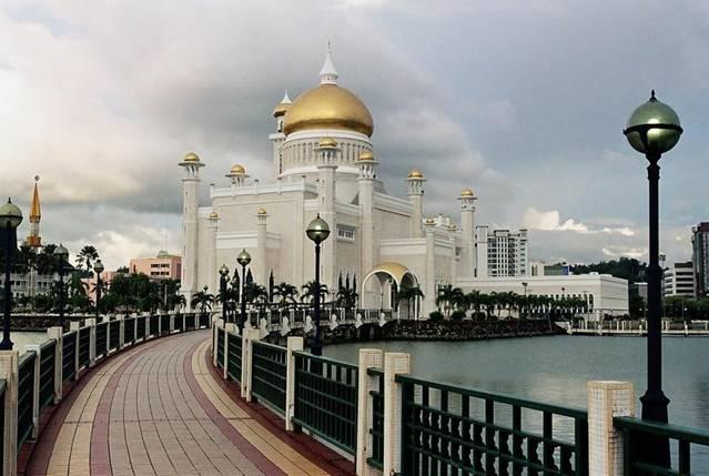 بالصور اجمل المساجد في العالم, مسجد يشهد بالنبوغ الهندسي 2090 18